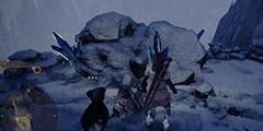 《怪物猎人世界冰原》小动物怎么抓?小动物捕捉点与时间说明