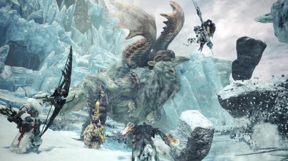 怪物猎人世界冰原弓箭怎么配装 弓箭配装大全一览