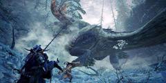 《怪物猎人世界冰原》武器改动有哪些?武器改动全职业一览