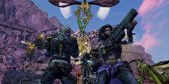 《无主之地3》兽王天赋加点推荐 兽王技能选择介绍一览