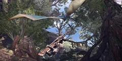 《怪物猎人世界》精灵鹿角怎么刷?刷精灵鹿角方法视频