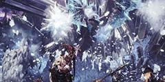 《怪物猎人世界冰原》斗技场银火龙配装视频分享 斗技场银火龙怎么配装
