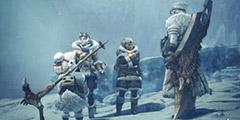 《怪物猎人世界冰原》观察任务攻略详解 观察奖杯怎么达成?