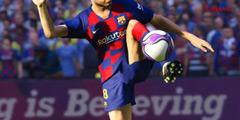 《实况足球2020》大师联赛开局图文攻略 大师联赛玩法技巧分享