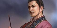 《三国志14》胡综背景资料科普 追加武将胡综是谁?