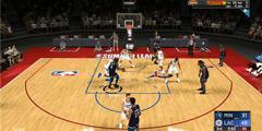 《NBA2K20》球队阵型怎么设置?球队阵型设置教学介绍