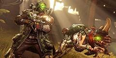 《无主之地3》兽王百暴流怎么玩?兽王百暴流加点视频攻略