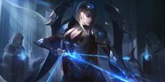 《云顶之弈》暗影骑士流阵容运营技巧分享 暗影骑士流玩法心得介绍