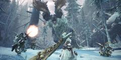 《怪物猎人世界冰原》铳枪蓄力流怎么玩?铳枪蓄力流配装推荐