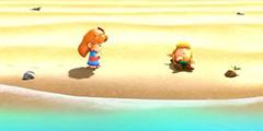 《塞尔达传说梦见岛》全流程视频攻略合集 游戏怎么玩?