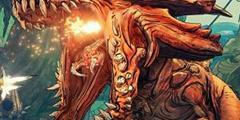 《无主之地3》泰瑞怎么打?毁灭者泰瑞起身破防技巧视频