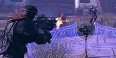 《无主之地3》劫车任务收集视频分享 潘多拉魔鬼之刃收集视频