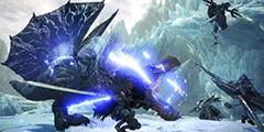 《怪物猎人世界冰原》盾斧基础进阶教学视频 盾斧怎么用?