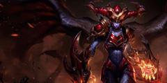《云顶之弈》恶魔换形护卫流阵容配置介绍 恶魔换形护卫玩法技巧分享