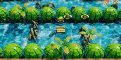 《塞尔达传说梦见岛》全迷宫BOSS打法分享 迷宫BOSS有哪些