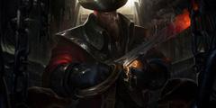 《云顶之弈》贵族枪剑卢锡安玩法技巧分享 贵族枪剑卢锡安运营技巧介绍
