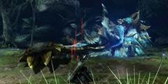 《怪物猎人世界冰原》雷狼龙能力怎么样?雷狼龙战斗演示视频