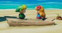 《塞尔达传说梦见岛》钥匙地洞任务怎么做?钥匙地洞任务攻略详解