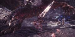 《怪物猎人世界冰原》大剑新动作玩法 大剑改动解析攻略推荐