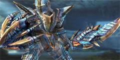 《怪物猎人世界冰原》片手剑新动作介绍 片手剑玩法攻略