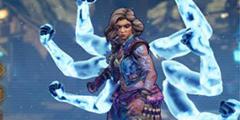 《无主之地3》阿玛拉技能加点怎么搭配 阿玛拉技能加点搭配思路