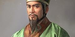 《三国志14》杜琼属性资料介绍 杜琼是什么身份?