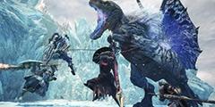 《怪物猎人世界冰原》斩斧开荒技巧详解 斩斧配装心得分享