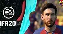 《FIFA 20》球員能力值排名TOP10名單 球員排名誰最強?