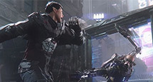 《迸發2》戰斗效果實機演示視頻分享 游戲好玩嗎?