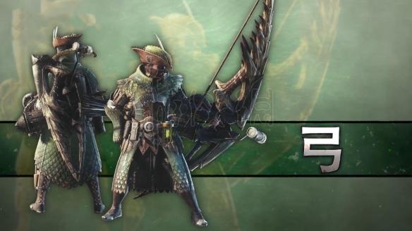 《怪物猎人世界冰原》弓箭新动作使用方法 弓新技能操作攻略分享