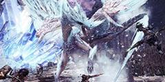 《怪物猎人世界冰原》珠子效果怎么样?新增珠子效果介绍视频