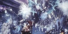 《怪物猎人世界冰原》纯炮蓄力铳配装心得分享 纯炮蓄力铳怎么配装?