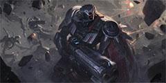 《英雄联盟》格雷福斯男枪出装玩法推荐 lol男枪怎么玩