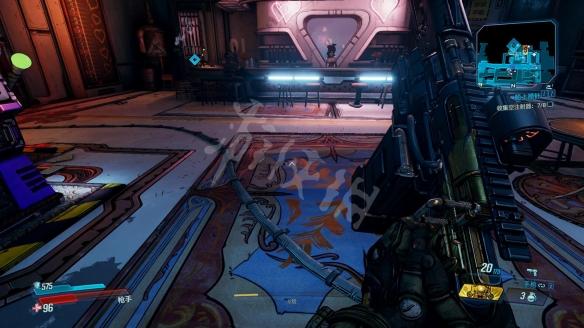 无主之地3打包走人任务怎么完成?船上捞针任务怎么完成?