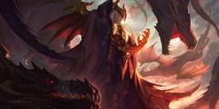 《云顶之弈》换形恶魔元素流玩法技巧介绍 换形恶魔元素流阵容搭配推荐