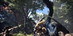 《怪物猎人世界冰原》飞翔爪使用技巧分享 飞翔爪攻击招式介绍