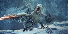 《怪物猎人世界冰原》斩斧怎么配装?冰原斩斧新手配装推荐一览