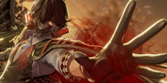 《噬血代码》二周目继承什么?游戏二周目继承物品说明