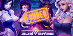 《SUBVERSE》beta测试内容有什么 beta测试内容实机演示