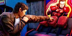 《莎木3》试玩版招式演示视频 试玩版招式有哪些?