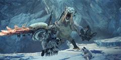 《怪物猎人世界冰原》斩斧推荐技能介绍 冰原斩斧怎么玩?