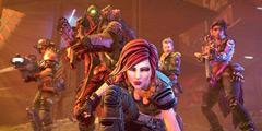 《无主之地3》枪弹流魔女怎么玩 枪弹流魔女天赋加点推荐