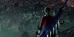 《怪物猎人世界冰原》联动生化危机2重置版演示视频