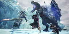 《怪物猎人世界冰原》贯通重弩配装推荐 贯通重弩毕业武器选什么?