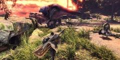 《怪物猎人世界》速射轻弩哪个好 速射轻弩强度分析