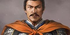 《三国志14》武将王子服立绘好看吗 王子服属性资料介绍