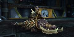 《魔兽世界》怀旧服全史诗皮甲装备效果一览 皮甲装备有哪些