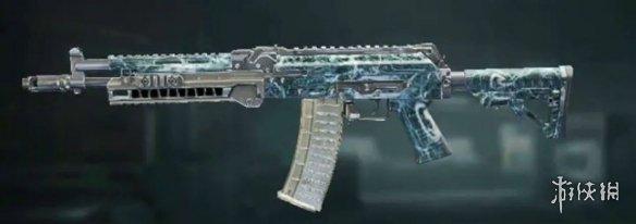 使命召唤手游AK117怎么样使命召唤手游AK117介绍