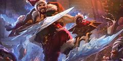 《云顶之弈》6骑士4帝国阵容玩法技巧分享 6骑士4帝国阵容怎么玩