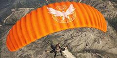 《幽灵行动断点》悬崖处怎么跳伞?悬崖跳伞演示视频